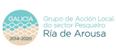 Grupo de acción local do sector pesqueiro Ría de Arousa